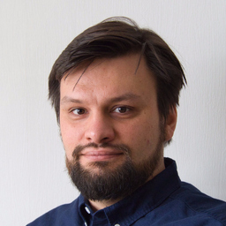 André Rieck - Octorank - Berlin