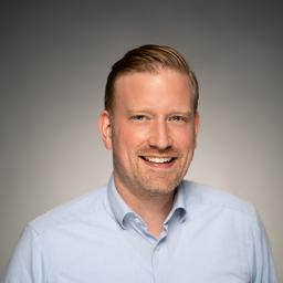 Sebastian Holzhüter's profile picture