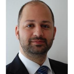 Daniel Patel - Eursap Ltd - London