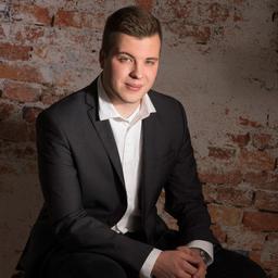 Niklas Arens's profile picture