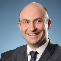 Alessio Aldini - Swisslinx AG - Zurich