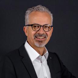 Pietro Volpe - Müntener & Thomas Personal- und Unternehmensberatung AG - Buchs SG