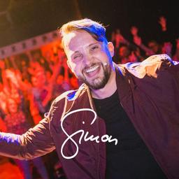Simon Stegelmeier - Alessio Analytics GmbH - Düsseldorf