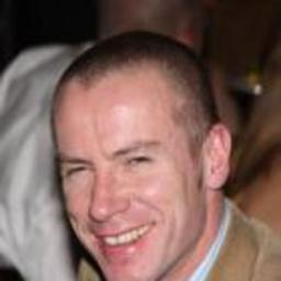 Michael Lyne's profile picture