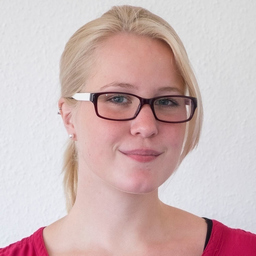 Kristin Müller - effexx Unternehmensgruppe