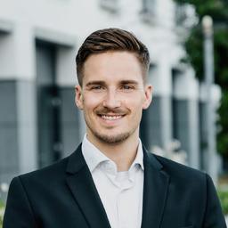 Maximilian Bormann's profile picture