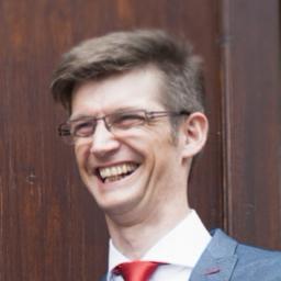 Dr. Carsten Kling - fortessa - München