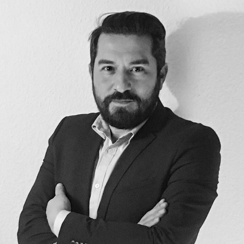 Ali Yilmaz Business Development Manager Baufinanzierung Und
