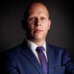 Tomasz Faldrowicz