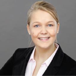 Katrin Rathjen - Tina Voß GmbH - Hannover