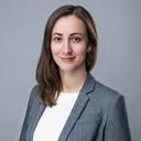 Jenny Lehmann - Berlin
