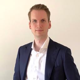 Tim Grünhage - Accenture - Hamburg