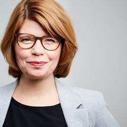 Simone Fasse - Verbia Texte // Kommunikation - München