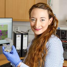 Dr. Johanna Bolitschek's profile picture
