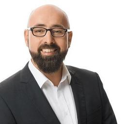 Matthias Brauch's profile picture