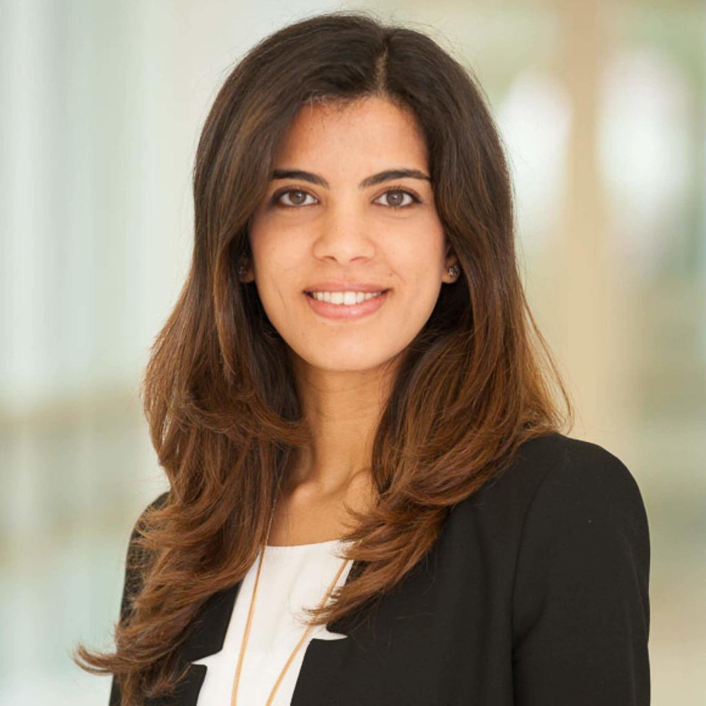 Riham El Ghamrawy's profile picture