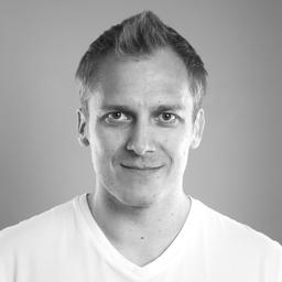 Oliver Markowski - RISE | Visual Effects Studios - München