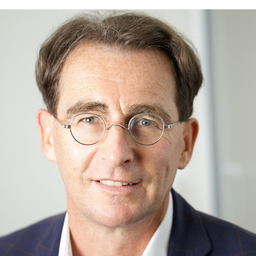 Jürgen Mayer - plazz AG - München