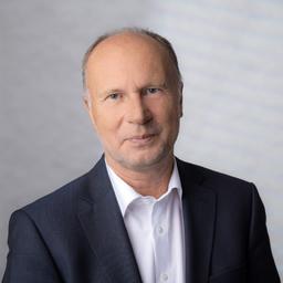 Ing. Walter Katzenbeisser - MyQ GmbH - Heidenreichstein