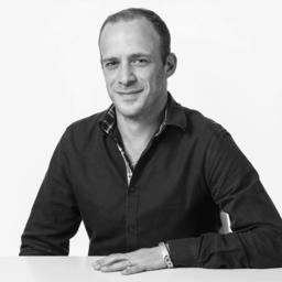 Mario Gies - Personalwerk Media GmbH & Co. KG - Karben