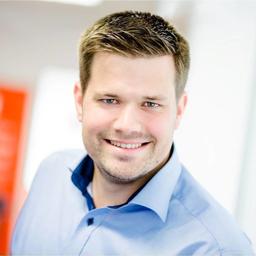 Michael Dörenkämper - brg büro reform GmbH & Co. KG - Osnabrück