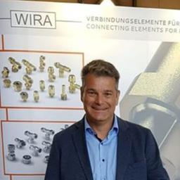 Stefan Lange - WIRA Fahrzeug- und Maschinenteile GmbH - Wipperfürth