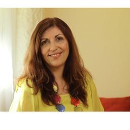 Silvia Brejcha - PURNIMA Praxis für System-Energethik - Wien