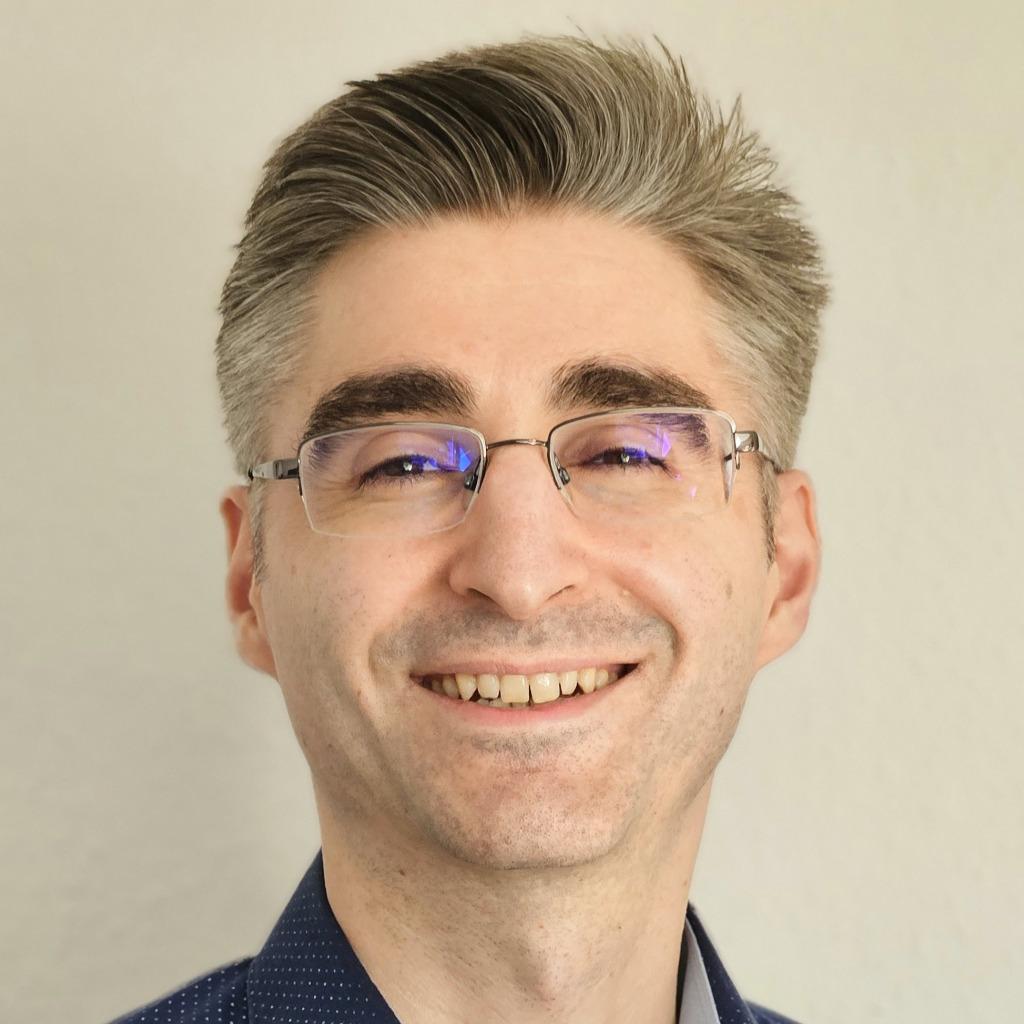 Michael Büning's profile picture