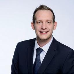 Mag. David Reibnegger - CONSILIO GmbH - Aschheim/Dornach