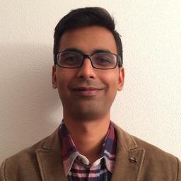 Aashish Amrute's profile picture