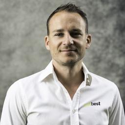 Bernd Strohmeier - getBEST Personalservice GmbH - Sankt Pölten