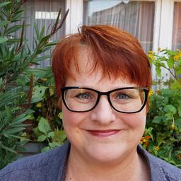 Yvonne Barth's profile picture