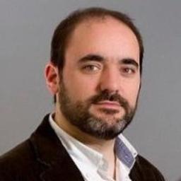 Fermín Palacios Torres - Arsys Internet - Logroño