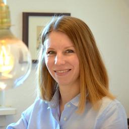 Dr. Nora Gottbrath's profile picture