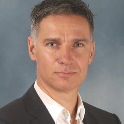 Michael Fadai - blue networks GmbH & Co. KG - Altenstadt