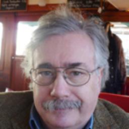 Dr. Eckhard Supp - enos - von Wein, Menschen und Kulturen - Hamburg