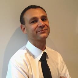 Jean-Luc BOUVIER's profile picture