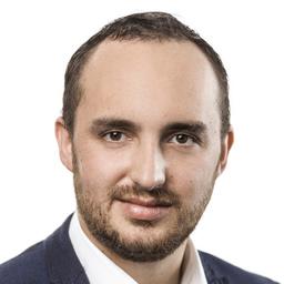 Tim Schürgers - Cichon Personalmanagement GmbH - Mönchengladbach