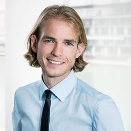 Johannes Eike Hoffmann's profile picture