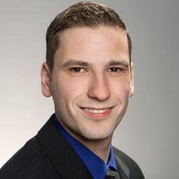 Kevin Jascur - bitvoodoo ag - Zürich
