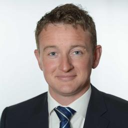 Benedikt Esseling - Volksbank Greven eG - Nordwalde