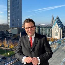 Stefan Leermann - S-Beteiligungen - Leipzig