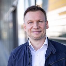 Steffen Pröhl