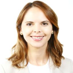 Irina Nicolau - Brandslisten GmbH - Hamburg