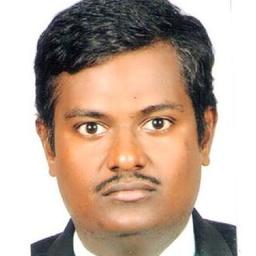 Kirankumar Suri - HCL Technologies - Hyderabad