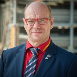 Walter Stuber - Gemeinhardt Gerüstbau Service GmbH - Roßwein