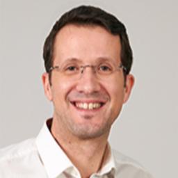 Mustafa Hafuz - Gruner GmbH, Stuttgart - Stuttgart