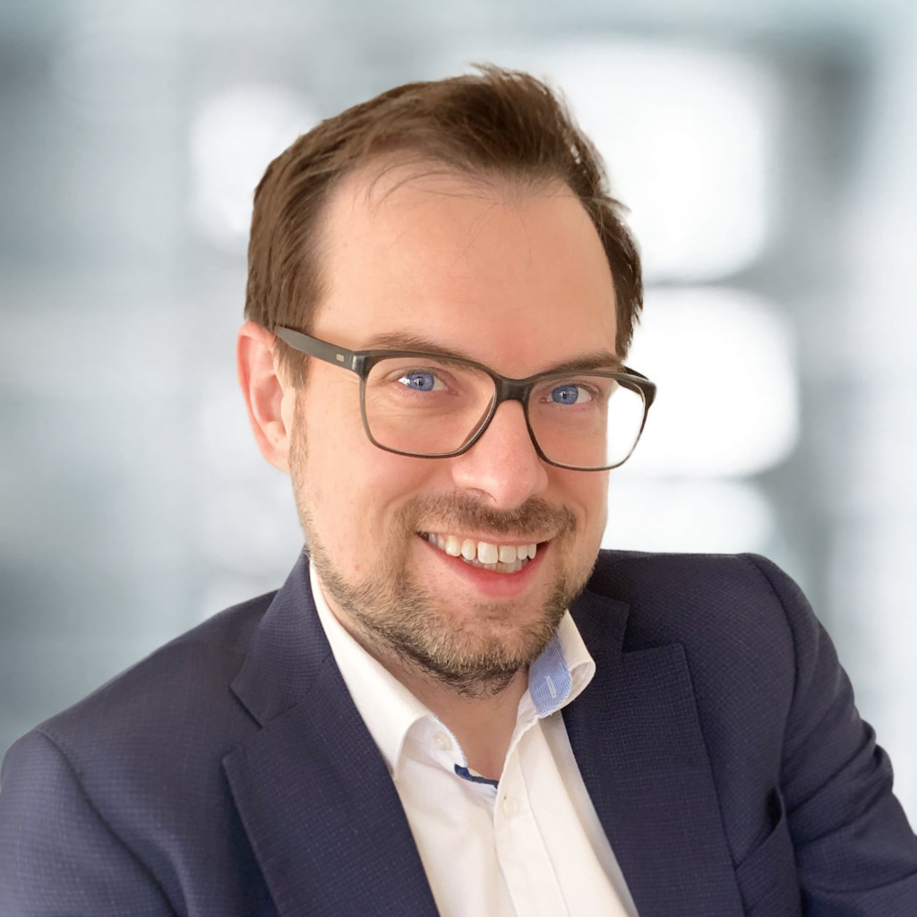 Florian Wagner Abteilungsleiter Contracting Finance Hays Xing