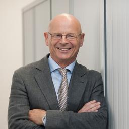 Dr. Ingo Minoggio's profile picture