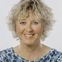 Karin Steffen-Maurer - Freiburg